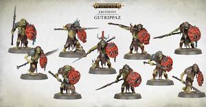 10 Gutrippaz Kruleboyz - Dominion Vorherrschaft - Age of Sigmar