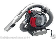Black & Decker PAD1200AV-XJ Auto Flexi Car Vacuum 12V Lightweight Ultra Compact
