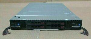 Supermicro SuperBlade SBI-7226T-T2 Dual Node Blade Server CTO 4x CPU 16x DIMM