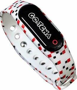 Datel GO-TCHA LED Touch Wristband For Pokemon Go (USED)