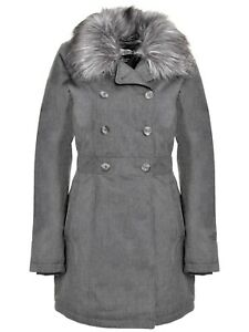 NEW The North Face Boulevard Primaloft Women's Jacket Parka Coat Size M RRP£260