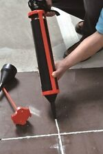 NEW DTA  Grout Applicator For repointing & Grouting Brick,Stone & Tiles