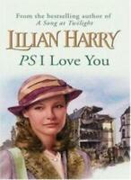 Ps I Love You By Lilian Harry. 9781407220437