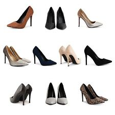 Unbranded Stiletto Synthetic Casual Shoes for Women