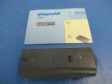 Playmobil Batterie train 7829 RC pour 4011 4010 4017 4085 4016 chargeur