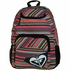 Roxy Shadow View Girls Backpack Bag NWT NEW