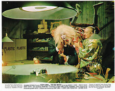 """The Big Mouth 1967  8x10"""" Color movie still photo #nn Jerry Lewis"""