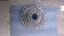 vintage veteran pre war motorcycle wheel hub reduced