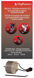 Caframo Limited 800/802/T805 Ecofan Motor Replacement Kit