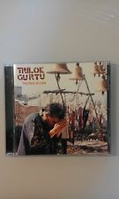 TRILOK GURTU - THE BEAT OF LOVE  - CD