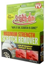 Car Use Scratch-dini Vehicle Scratch Remover  As Seen On Tv