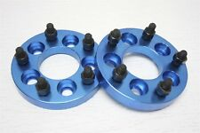 Fit BMW Hub 5x120 Conversion to 5x114 JDM RIm Wheel Adaptor Spacer 20mm 2PCS