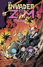 Invader Zim V2 TP by Jhonen Vasquez - Oni Press - World Domination