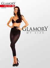 Glamory Velvet 80 Leggings, blickdicht bis Größe 62, 50168