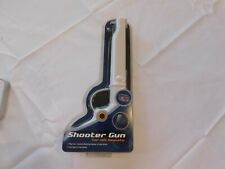 Shooter Gun for Wii Remote iConcepts0 Wii-103 Sakar International NEW in Package