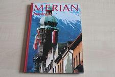 156148) Innsbruck - Merian 10/1975