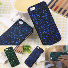 3D Star Hard Shell Matte Mobile Phone Case For IPhone 5 6 7 8 X/S/Plus/XR/ Max