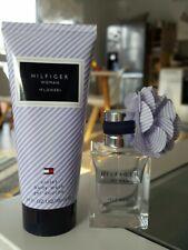Tommy Hilfiger Hilfiger Woman Peach Blossom Eau de Parfum (EdP) 30ml 100ml gel douche