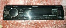 Tested Kenwood Kdc-X500 Detachable Face Plate Only.
