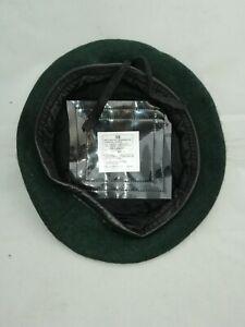 British Army Rifle Regiment Green Beret size 59