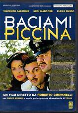 BACIAMI PICCINA - DVD (USATO EX RENTAL)
