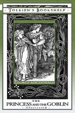 The Princess and The Goblin - Illustrated: Tolkien's Bookshelf #5 (Volume 5), ,