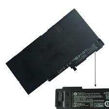 Genuine CM03XL Battery HP EliteBook 840 G1 845 G2 HSTNN-IB4R 717376-001 E7U24AA
