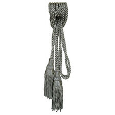 Bagpipes Drone cord Made of Silk Silver Colour, LI-MIX-0004