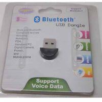 Smallest USB 2.0 Mini Bluetooth V2.0 EDR Dongle Adapter new&retail box