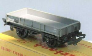 Tri-ang Railways, T172, TT Gauge (3mm) 13 Ton low sided steel wagon