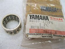 New lower connecting con rod bearing 1998 Yamaha RC100SF Race Kart RC-100 cart