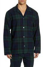 POLO RALPH LAUREN Mens Plaid Flannel Pajama Shirt Size Large $45 - NWOT