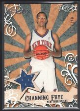 CHANNING FRYE 06/07 LUXURY BOX GAME JERSEY SP #/349 $15