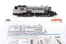 "Märklin H0 83496 Dampflok Mallet Br 96 le DRG - Non-utilisé "" 2808"