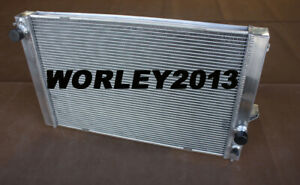 Aluminum radiator for LAND ROVER DISCOVERY II 2 V8 4.0 4.6 1999-2004