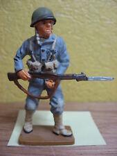 FIGURINE DEL PRADO SOLDAT US MARINE GUADALCANAL 1942 WWII ETAT UNIS USA
