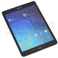 Samsung Galaxy Tab A 9.7 SM-T550 Black 16GB WiFi Android 7.1 Quad-Core Tablet