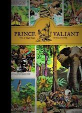 Prince Valiant: 1941-1942 (Vol. 3)  (Prince Valiant), Comic Strips, Fantagraphic