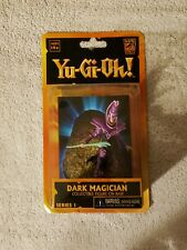 Yu-Gi-Oh Dark Magician Series 1 NECA