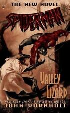 Spider-Man: Valley of the Lizard-ExLibrary