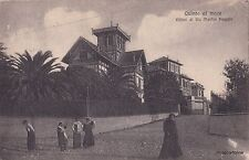 QUINTO AL MARE - Villini di via Martin Piaggio 1923