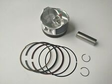 Piston sets fits for Honda XR400 motorcycle repair parts kit parts