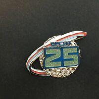 WDW - Epcot 25th Anniversary Logo Disney Pin 57417