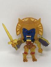 New Mighty Morphin Power Rangers! ~Crystal Villain Goldar~ Exclusive!
