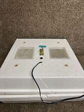 Gqf Hova-Bator 1602N Thermal Air Egg Incubator*Tested*Rare*Fre e Ship