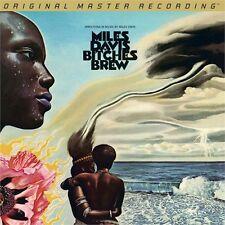 MFSL Miles Davis - Bitches Brew - Doppel-LP 2x180G Original Master Recording