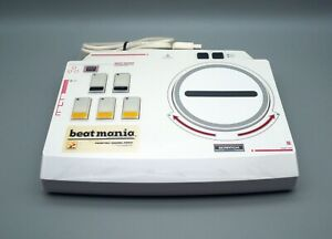 [ PS1 ] BEATMANIA LIMITED EDITION CONTROLLER - Famitsu Model F004 - Playstation