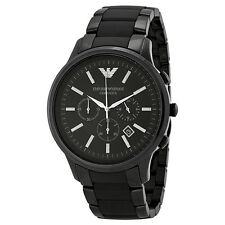 AR1451 NEW Emporio Armani Watch   Fashion Stainless Steel Watches For Men