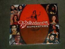 Bellydance Superstars (CD, Nov-2002, ARK 21 (USA)) sealed