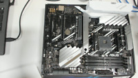 ASUS Prime X470-Pro AMD Ryzen 2 AM4 DDR4  M.2 USB 3.1 ATX  PC821205